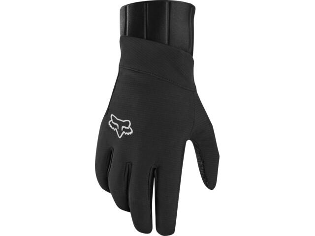 Fox Defend Pro Fire Handschoenen Heren, black